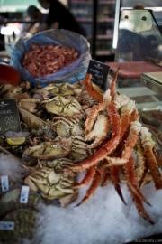 094 Norwegia Bergen Fish Market