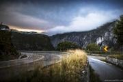096 Norwegia Voringsfossen Mabodalen