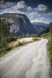 135 Norwegia