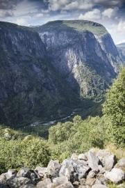 136 Norwegia Hjolmodalen