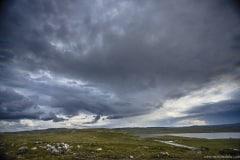 060 Norwegia Hardangervidda
