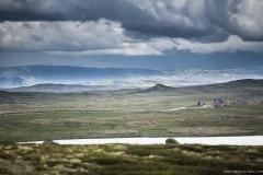 077 Norwegia Hardangervidda
