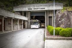 105 Norwegia Sima Kraftverk