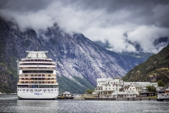 181 Norwegia Eidfjord Aida Luna