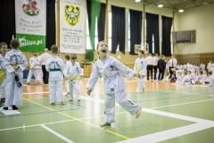 Mistrzostwa Polskiej Ferderacji Taekwon-Do (1)