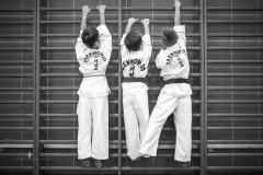 Mistrzostwa Polskiej Ferderacji Taekwon-Do (20)