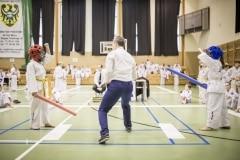 Mistrzostwa Polskiej Ferderacji Taekwon-Do (22)
