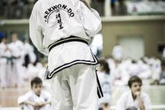 Mistrzostwa Polskiej Ferderacji Taekwon-Do (23)