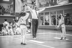 Mistrzostwa Polskiej Ferderacji Taekwon-Do (30)