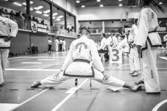 Mistrzostwa Polskiej Ferderacji Taekwon-Do (35)