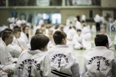 Mistrzostwa Polskiej Ferderacji Taekwon-Do (4)
