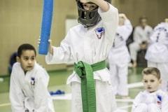 Mistrzostwa Polskiej Ferderacji Taekwon-Do (7)