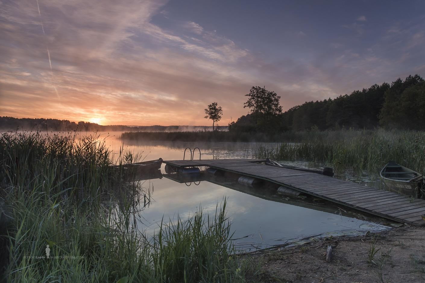 Jezioro Krzywe