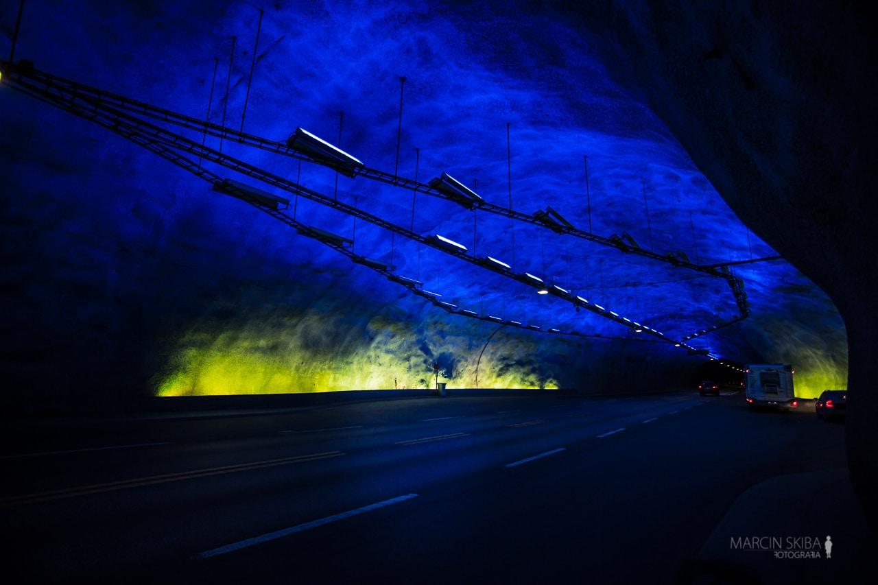 Lærdal Tunnel
