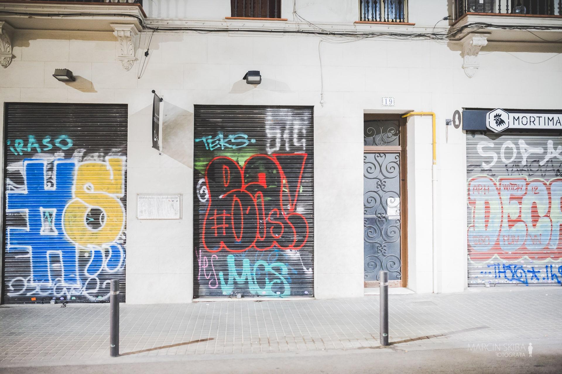 Barcelona streets and doors (30)