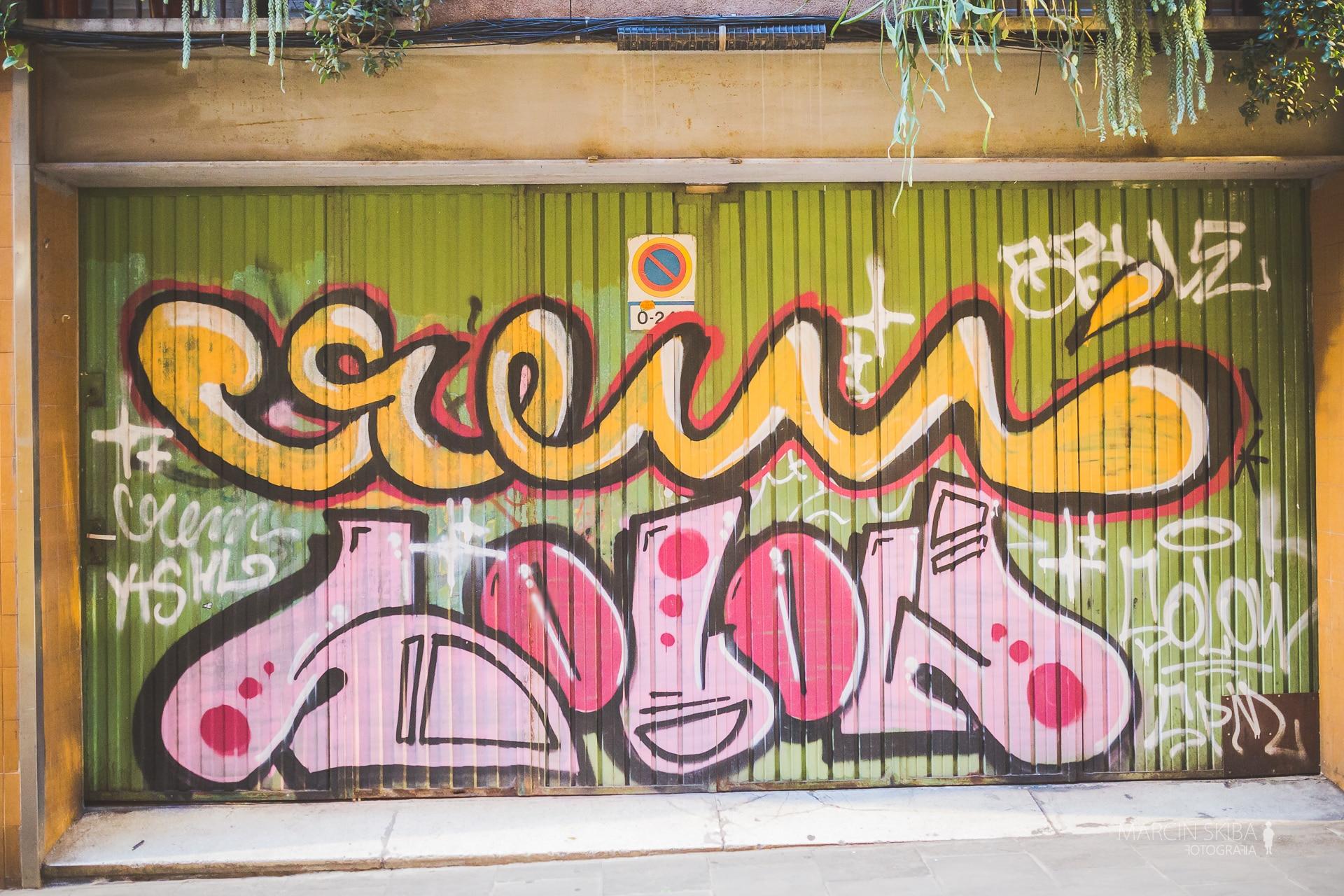 Barcelona streets and doors (45)