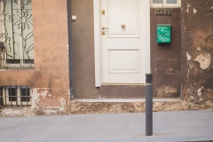 Barcelona streets and doors (10)