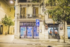 Barcelona streets and doors (27)