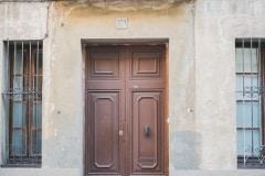 Barcelona streets and doors (8)