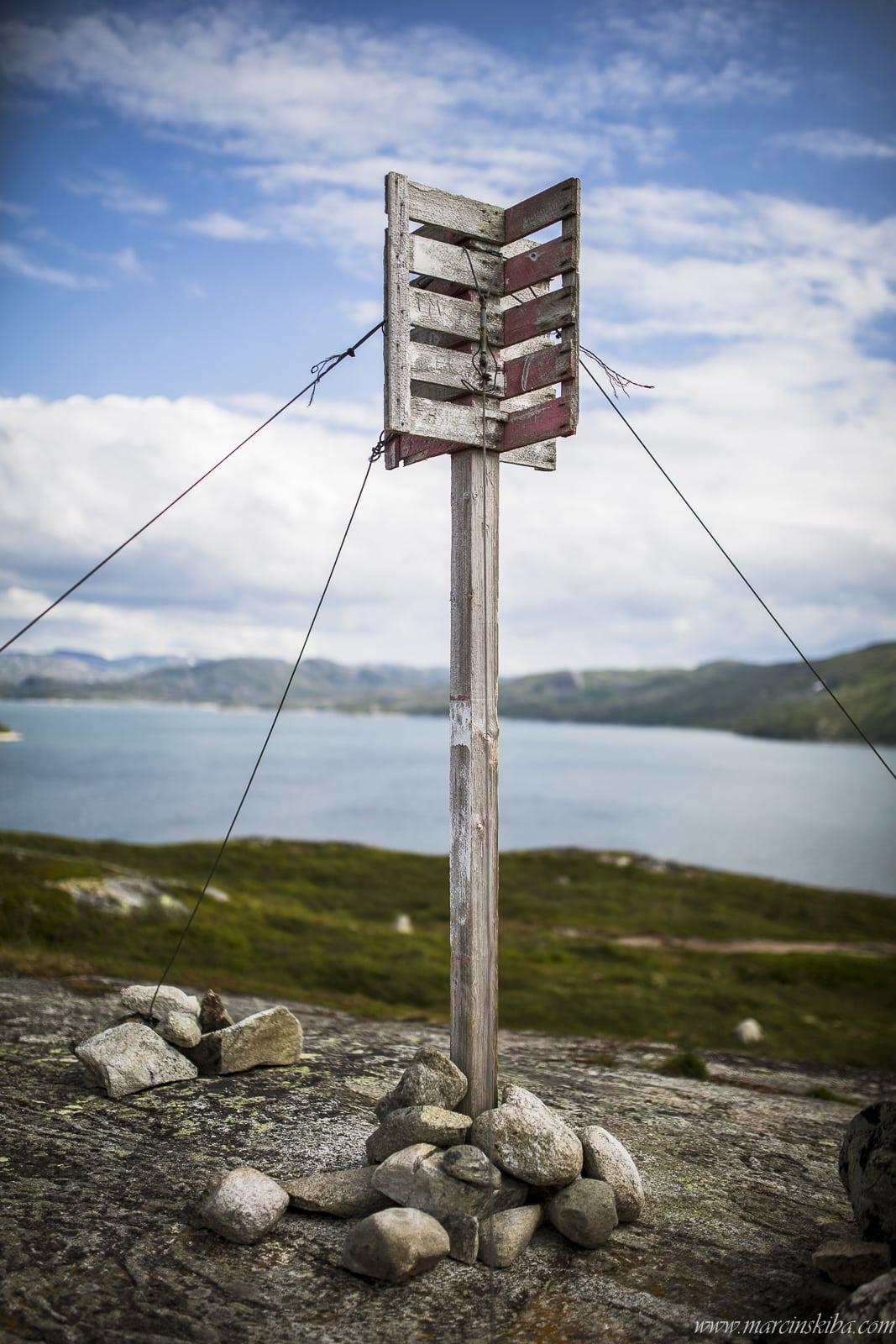 057 Norwegia Sysendammen