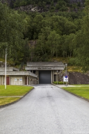 117 Norwegia Sima Kraftverk