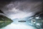 160 Norwegia Hardangerfjord Eidfjord