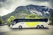 171 Norwegia Tide Reiser
