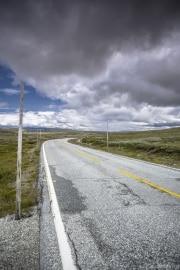 185 Norwegia Hardangervidda