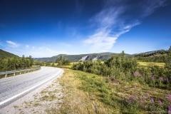 014 Norwegia Voringsfossen