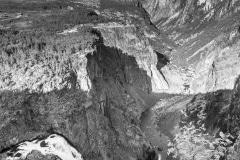 015 Norwegia Voringsfossen