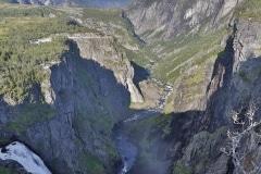016 Norwegia Voringsfossen