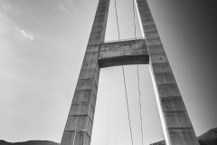023 Norwegia Hardanger Bridge Hardangerbrua