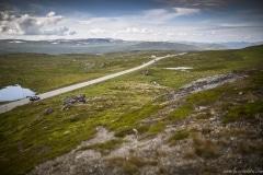 059 Norwegia Hardangervidda