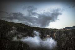 097 Norwegia Voringsfossen Mabodalen