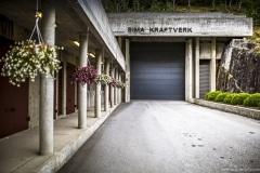 103 Norwegia Sima Kraftverk