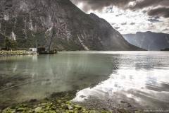 115 Norwegia Simadalen SimaKraftverk