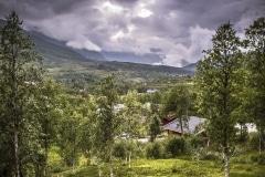 126 Norwegia Hardangervidda Liseth