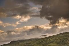 127 Norwegia Hardangervidda Liseth