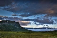 153 Norwegia Hardangervidda