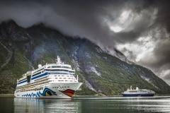 162 Norwegia Hardangerfjord Eidfjord