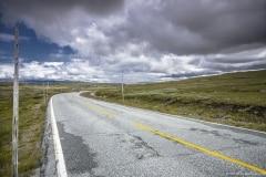 183 Norwegia Hardangervidda