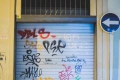 Barcelona streets and doors (24)