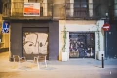 Barcelona streets and doors (29)