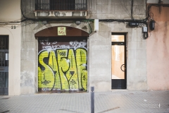 Barcelona streets and doors (31)