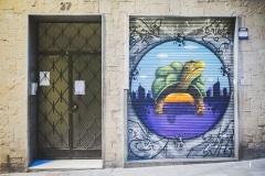 Barcelona streets and doors (41)