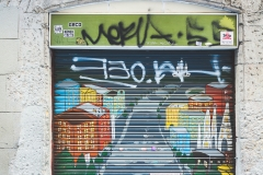 Barcelona streets and doors (50)
