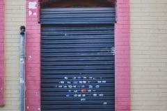 Barcelona streets and doors (6)